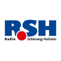 Logo of radio station R.SH