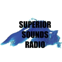 Logo of radio station Superior Sounds Radio