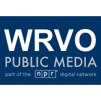 Logo of radio station WRVO-2 Public Radio Remix