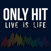 Logo de la radio Only-Hit