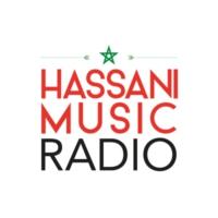 Logo de la radio hasssani music