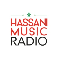 Logo of radio station hasssani music