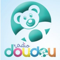 Logo of radio station RADIO DOUDOU