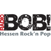 Logo of radio station BOB Festivalsommer
