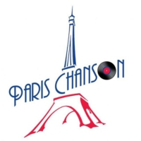 Logo of radio station Paris Chanson