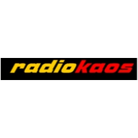 Logo of radio station Radio Kaos