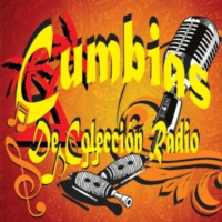 Logo of radio station Cumbias De Colección