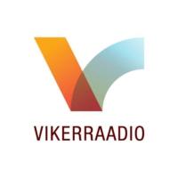 Logo of radio station Vikerraadio EER