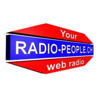 Logo of radio station Radio People
