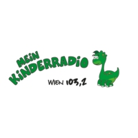 Logo of radio station Mein Kinderradio