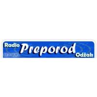 Logo de la radio Radio Preporod