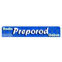 Logo of radio station Radio Preporod