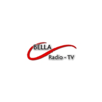 Logo of radio station Bella Radio TV