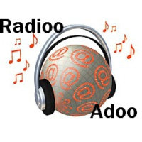 Logo of radio station Radioo Adoo