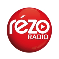 Logo of radio station Radio Rézo