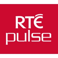 Logo of radio station RTE Pulse