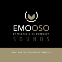 Logo of radio station Emooso