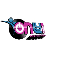 Logo of radio station Only1 Revival
