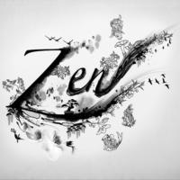Logo of radio station Zen Passion Radio