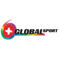 Logo of radio station Global Sport FM