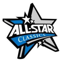 Logo of radio station All Star Classics
