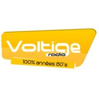Logo de la radio VOLTIGERADIO80s