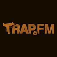 Logo de la radio Trap.FM