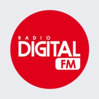 Logo de la radio Digital FM