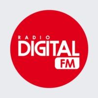 Logo de la radio Digital FM