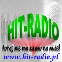 Logo of radio station Radio-Hit