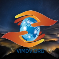 Logo of radio station VIM RADIO