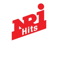 Logo of radio station NRJ Hits