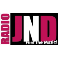 Logo of radio station Radio JND