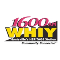 Logo of radio station 1600 AM WHIY