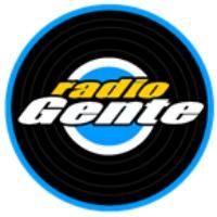 Logo de la radio Radio Gente 105.7 FM Iquique