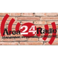 Logo of radio station Area 24 Radio