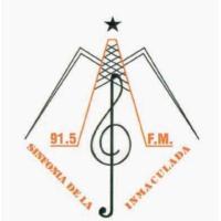 Logo of radio station Radio Sinfonía de la Inmaculada