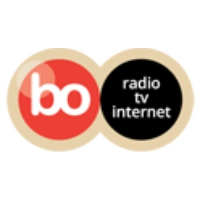 Logo of radio station Bollenstreek Omroep