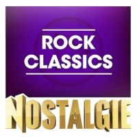 Logo of radio station Nostalgie Rock Classics
