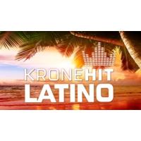 Logo of radio station KroneHit Latino