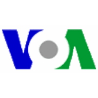 Logo of radio station Voice of America - Cantonese