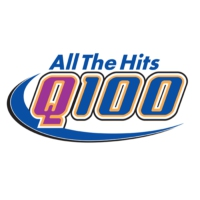 Logo of radio station WWWQ