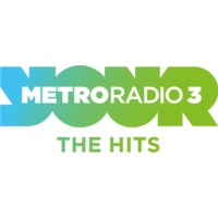 Logo of radio station Metro 3
