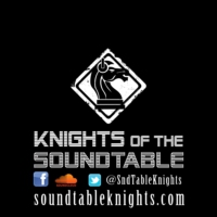 Logo of radio station SoundtableKnights Radio