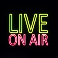 Logo of radio station SwerrrdMedia Syndicated Radio