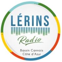 Logo de la radio Lérins Radio