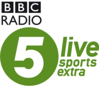 Logo of radio station BBC Radio 5 Live Sports Extra