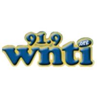 Logo of radio station WNTI Centenary College 91.9