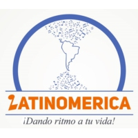 Logo of radio station Radio Latinomerica