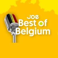 Logo of radio station Joe Best of Belgium